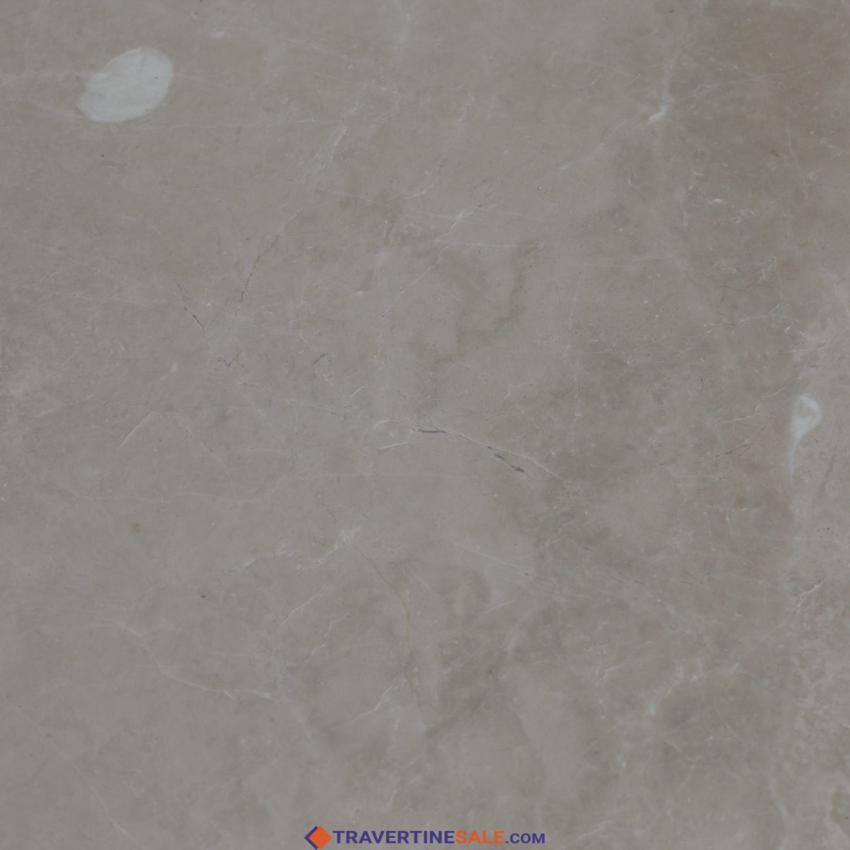 polished c3 montana marble tile surface with dark beige background