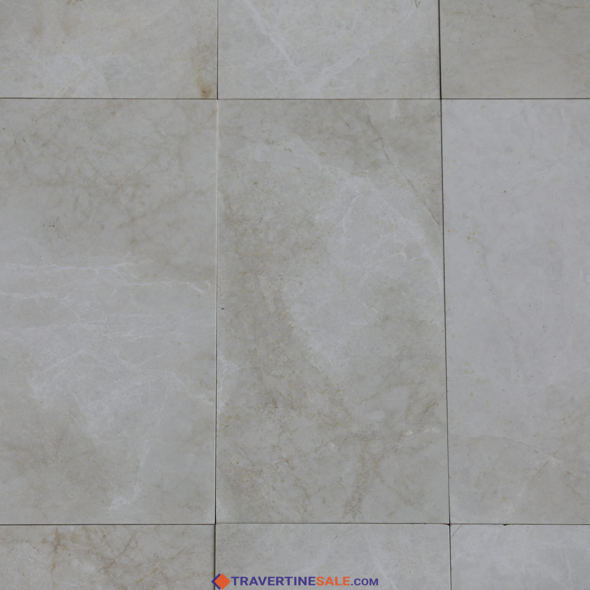 polished vanilla marble tiles with beige background