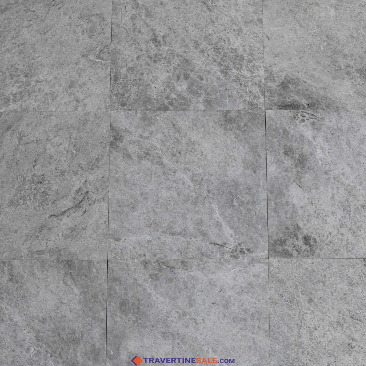 polished tundra light gray marble tiles surface with grey and silver colors