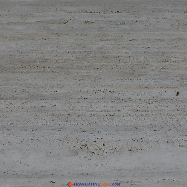 veincut classic travertine with raw finish surface and beige background and dark beige veins